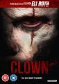 Clown [Region 2]