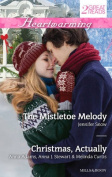 Heartwarming Duo/the Mistletoe Melody/the Christmas Gift/the Christmas Wish/the Christmas Date