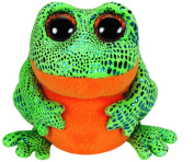 Ty Beanie Boos - Speckles the Frog