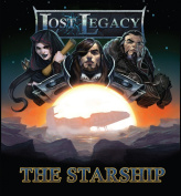 Lost Legacy - The Starship - AEG5811
