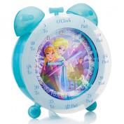 Frozen Time Teacher Alarm Clock - ZEFROZ1
