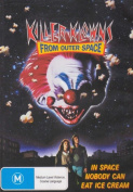 Killer Klowns from Outer Space [Region 4]