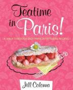 Teatime in Paris!