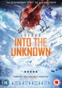 Erebus - Into the Unknown [Region 2]