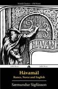 Havamal - Runes, Norse and English [ICE]