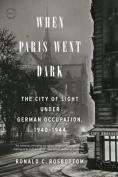 When Paris Went Dark