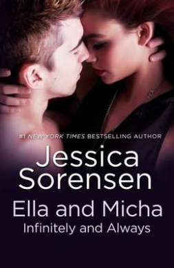 Ella and Micha: Infinitely and Always (Secret (Jessica Sorensen))
