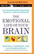 The Emotional Life of Your Brain [Audio]