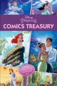 Disney Princess Comics Treasury