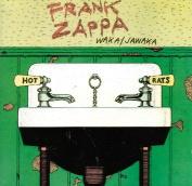 FRANK ZAPPA  Waka /Jawaka