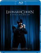 Leonard Cohen: Live In Dublin [Region B] [Blu-ray]