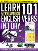 Learn 101 English Verbs in 1 Day with the Learnbots