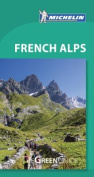 Michelin Green Guide French Alps