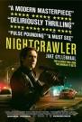 Nightcrawler [Region 2]