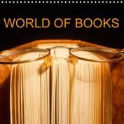 World of Books 2015