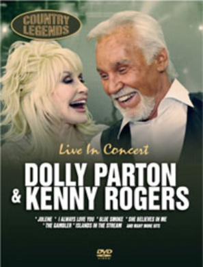 Dolly Parton & Kenny Rogers: Live In Concert