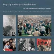 May Day at Yale, 1970