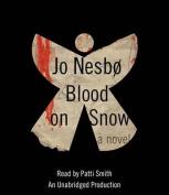 Blood on Snow [Audio]