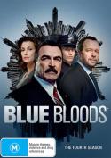 Blue Bloods: Season 4 [Region 4]