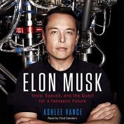 Elon Musk [Audio]