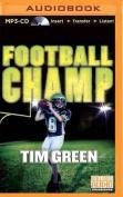 Football Champ  [Audio]