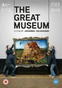 The Great Museum [Region 2]