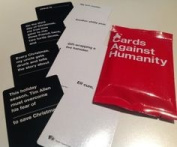Cards Against Humanity Holiday edition Xmas