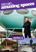 George Clarke's Amazing Spaces [Region 2]