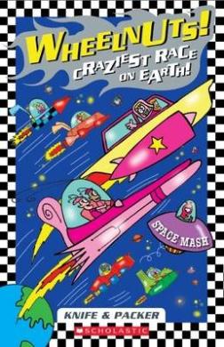 Space Mash (Wheelnuts!)