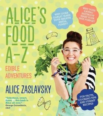 Alice's Food A-Z