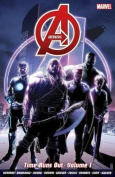 Avengers: Time Runs Out Vol. 1