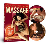 The Art Of Sensual Massage Book And Dvd Set