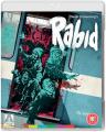 Rabid [Region B] [Blu-ray]