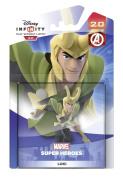 Disney Infinity 2 Figure Loki