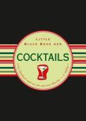 Little Black Book der Cocktails [GER]