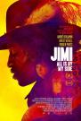 Jimi: All Is By My Side [Region 4]
