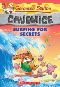 Surfing for Secrets (Geronimo Stilton Cavemice #8) (Geronimo Stilton