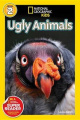 Ugly Animals (National Geographic Readers