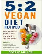 5: 2 Vegan Diet Recipes
