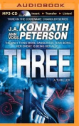 Three (Codename: Chandler) [Audio]