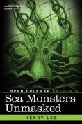 Sea Monsters Unmasked