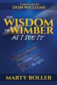 The Wisdom of Wimber