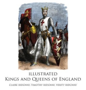 Illustrated Kings and Queens of England