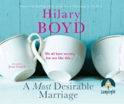 A Most Desirable Marriage [Audio]