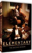 Elementary [6 Discs] [Region 4]