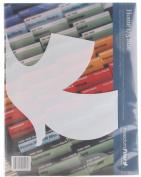 FreedomFiler Home Filing Kit 1/5 Size