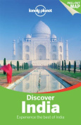 Lonely Planet Discover India