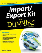Import/Export Kit for Dummies, 3rd Edition