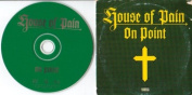 HOUSE OF PAIN  On Pain [CD-EP]