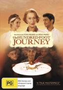 The Hundred-Foot Journey [Region 4]